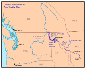 Pend_Oreille_River_Map