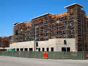 Stack n pack apartments in West Covina